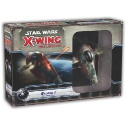 Star Wars X-Wing Sklave 1 Erweiterung-Pack DEUTSCH