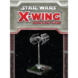 Star Wars X-Wing TIE Advanced Erweiterung-Pack DEUTSCH