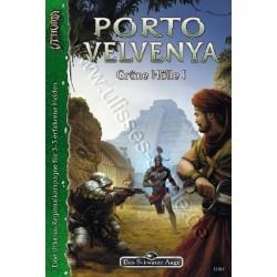 Das schwarze Auge Grüne Hölle 1 Porto Velvenya