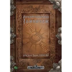Das schwarze Auge Aventurisches Jahrbuch 1035 BF