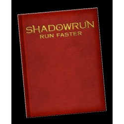 Shadowrun Run Faster Limited Edition