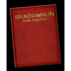 Shadowrun Run Faster Limited Edition