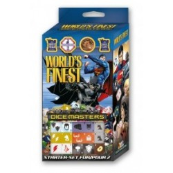 Dice Masters Worlds Finest