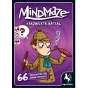 MindMaze Verzwickte Rätsel Junge Detektive
