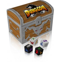 Dungeon Roll Dice Game (engl.)