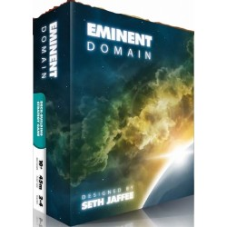 Eminent Domain (engl.)