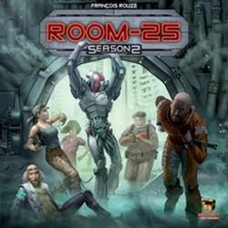 Room 25 Season 2 Erweiterung
