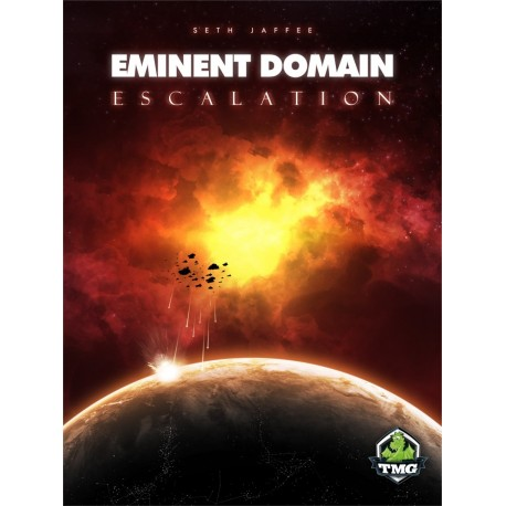 Eminent Domain Escalation
