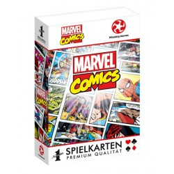 Marvel Playing Cards Pokerkarten