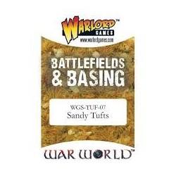 Battlefield and Basing Sandy Tuff