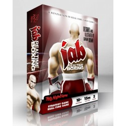 Jab: Real-time Boxing