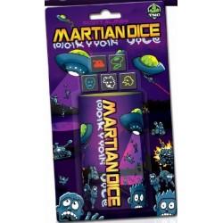 Martian Dice Würfelspiel