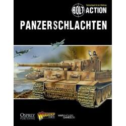 Bolt Action Panzerschlchten Regelbuch