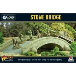Bolt Action Stone Bridge