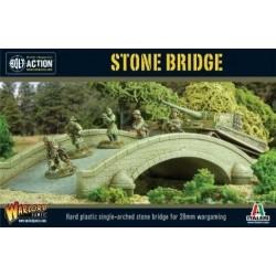 Bolt Action Stone Bridge
