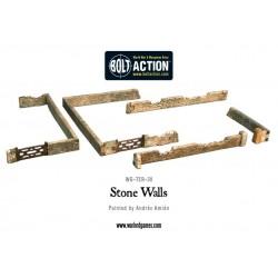 Bolt Action Stone Walls