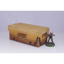 Contender Oxyd Container
