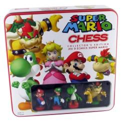 Super Mario Chess Schach