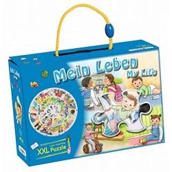 XXL Lernpuzzle Mein Leben