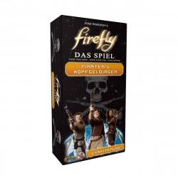 Firefly Das Spiel - Piraten und Kopfgeldjaeger Erweiterung