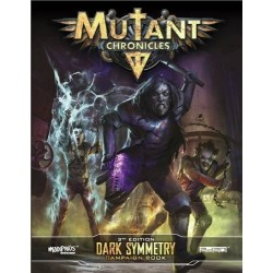Mutant Chronicles Dark Symmetry Campaign