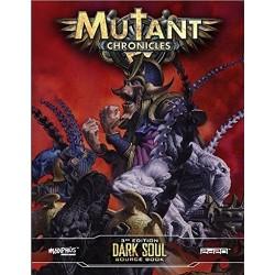 Mutant Chronicles Dark Soul Sourcebook