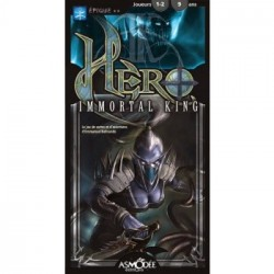 Hero Immortal King The Infernal Forge