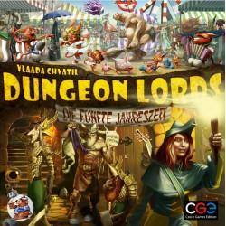 Dungeon Lords Die fünfte Jahreszeit