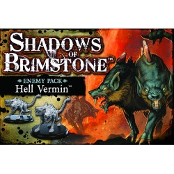 Shadows of Brimstone Hell Vermin