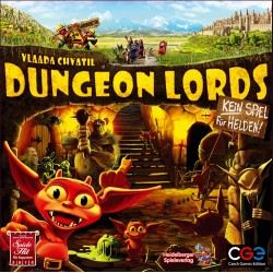Dungeon Lords dt