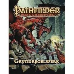 Pathfinder Grundregeln (6. Auflage)
