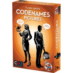 Codenames Pictures DEUTSCH