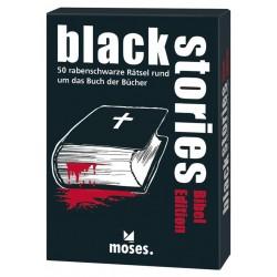 Black Stories Bibel Edition