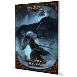 Das schwarze Auge DSA5 Der Vampir von Havena