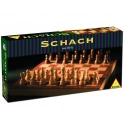 Schach Holz