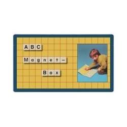 Magnetbox ABC