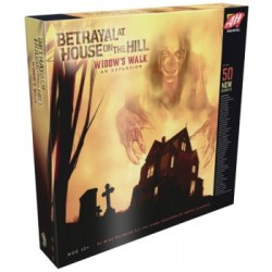 Betrayal at House on the Hill Widows Walk EN