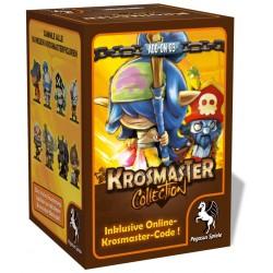 Krosmaster Booster Figur Serie 3