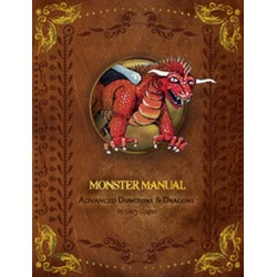 MonsterManual 1st Ed Prem.(HC)
