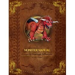 MonsterManual 1st Ed Prem.(HC)