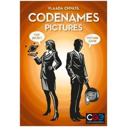 Codenames Pictures ENG inkl Promo