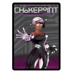 Sentinels of the Multiverse Chokepoint