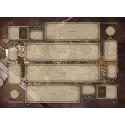 Game of Thrones Playmat 2 Player