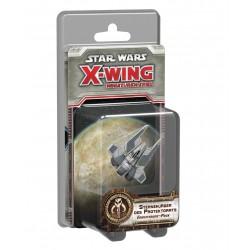 Star Wars X-Wing Sternenjäger des Protektors Erweiterungspack DEUTSCH
