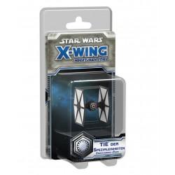 Star Wars X-Wing TIE der Spezialeinheiten Erweiterungspack DEUTSCH