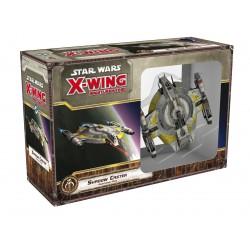 Star Wars X-Wing Shadow Caster Erweiterungspack DEUTSCH