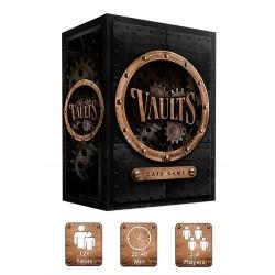 Vaults Card Game