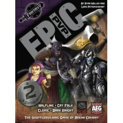 Epic PvP Expansion 2 Cat Folk Halflings Clerics Dark Knight