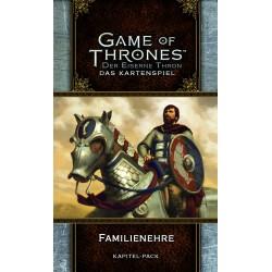 GoT Games of Thrones Kartenspiel Der Eiserne Thron 2. Ed. Familienehre Kd5K 3