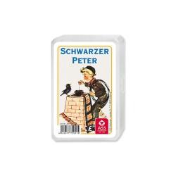 Schwarzer Peter Kaminkehrer